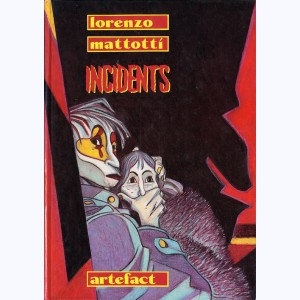 5 : Incidents