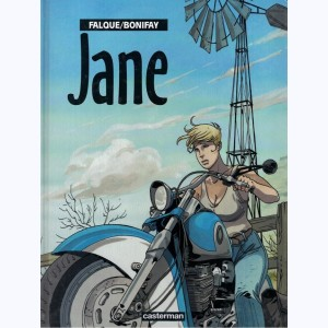 Jane : Tome 1