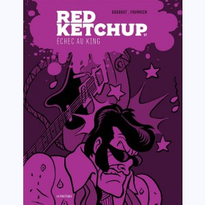 Red Ketchup : Tome 7, Échec au king
