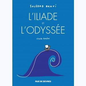 L'iliade et l'odyssée de Soledad chez Rue de Sèvres