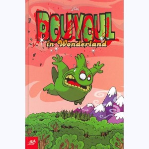Bouyoul : Tome 2, Bouyoul in Wonderland