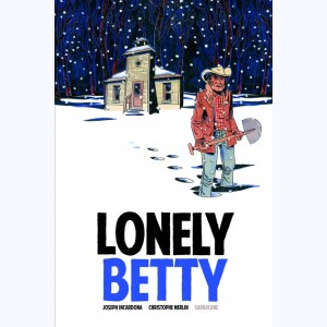 Lonely Betty