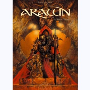 Arawn : Tome 1, Bran le maudit