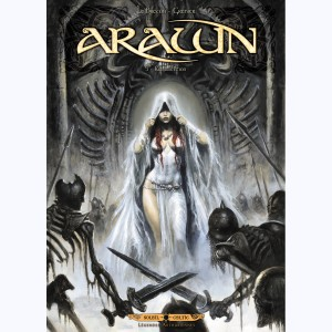 Arawn : Tome 5, Résurrection