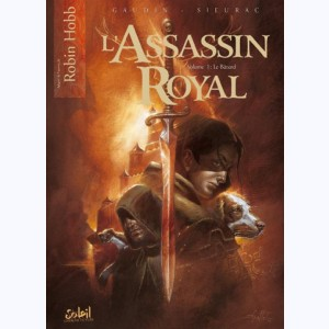 L'Assassin Royal : Tome 1, Le Bâtard