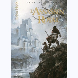 L'Assassin Royal : Tome 2, L'Art