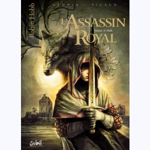 L'Assassin Royal : Tome 4, Molly
