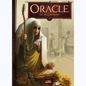 Oracle : Tome 4, Le Malformé