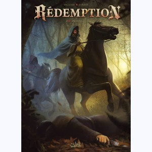 Rédemption (Tackian) : Tome 2, Sacrifice