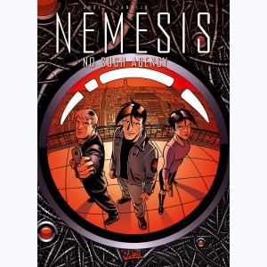 Nemesis : Tome 7, No Such Agency