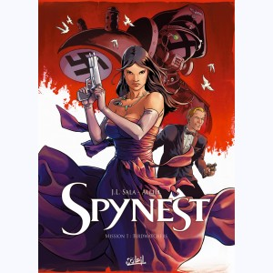 Spynest : Tome 1, Birdwatchers