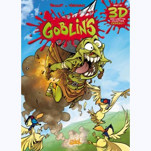 Goblin's, Best of 3D