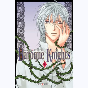 Baroque Knights : Tome 4
