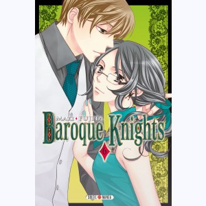 Baroque Knights : Tome 6
