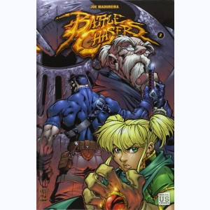 Battle Chasers : Tome 2