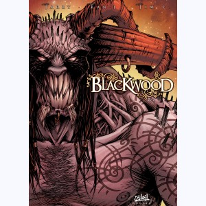 Blackwood : Tome 2