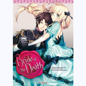 Bride of the death : Tome 2