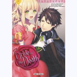 Bride of the death : Tome 3