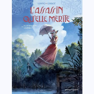 L'Assassin qu'elle mérite : Tome 3, Les Attractions coupables