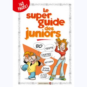 Les Guides Junior, Le super guide des juniors