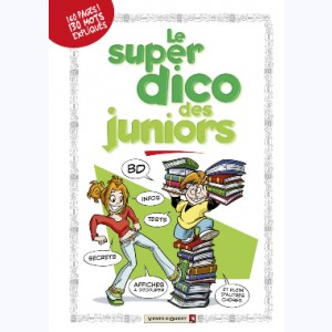 Les Guides Junior, Le Super Dico des Juniors