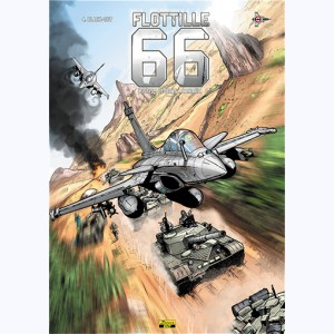 Flottille 66 : Tome 4, Black out