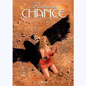 Fortuna Chance : Tome 2, Les anges noirs