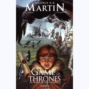 A game of thrones - Le Trône de fer : Tome 6