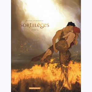 Sortilèges : Tome 4, 2 Cycle 2