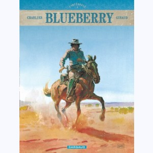 Blueberry : Tome 4, L'intégrale