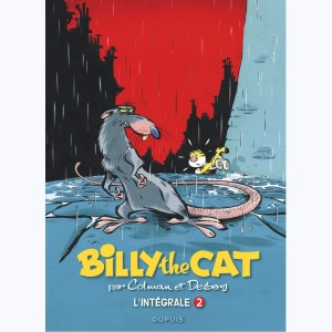 Billy the cat : Tome 2, Intégrale 1994 - 1999