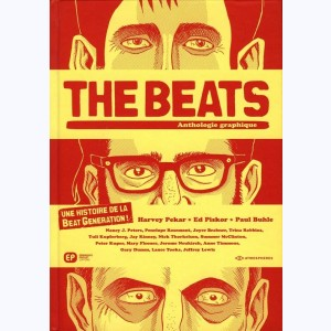 The Beats, anthologie graphique