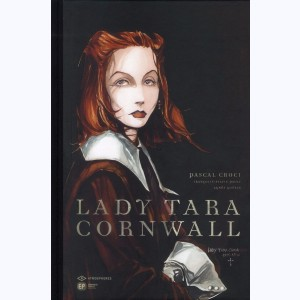 Lady Tara Cornwall