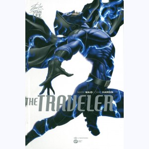 The Traveler : Tome 1