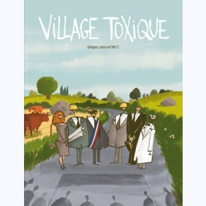 Village toxique :