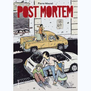 Post Mortem (Maurel)