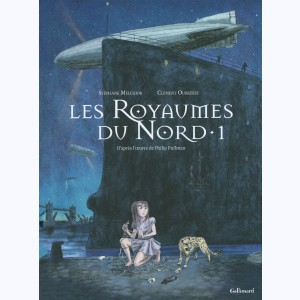 Les Royaumes du Nord : Tome 1