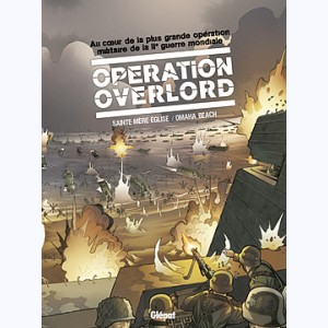 Opération Overlord : Tome (1 et 2), Coffret