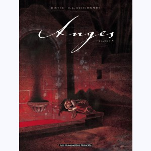 Anges : Tome 2