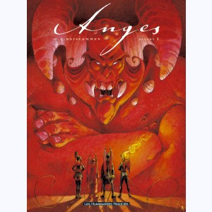 Anges : Tome 3