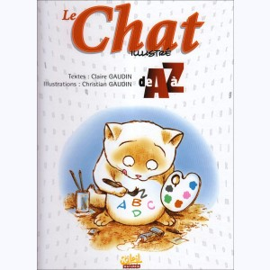 ... illustré de A à Z, Le Chat illustré de A à Z