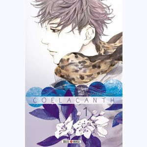 Coelacanth : Tome 1
