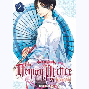 The Demon Prince & Momochi : Tome 2