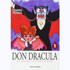 Don Dracula : Tome 1