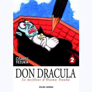 Don Dracula : Tome 2