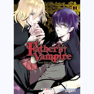 Father's Vampire : Tome 2