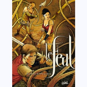 Le Feul : Tome 1, Valnes