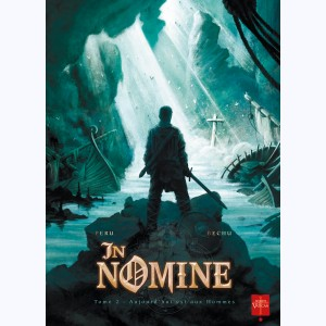 In Nomine : Tome 2, Aujourd'hui est aux hommes