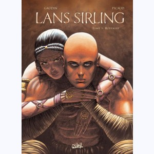 Lans Sirling : Tome 3, Rosyalle