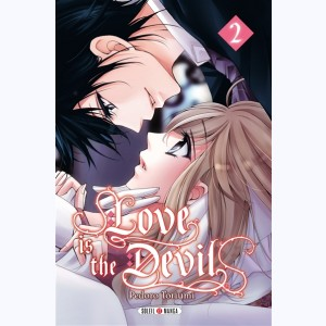 Love is the Devil : Tome 2